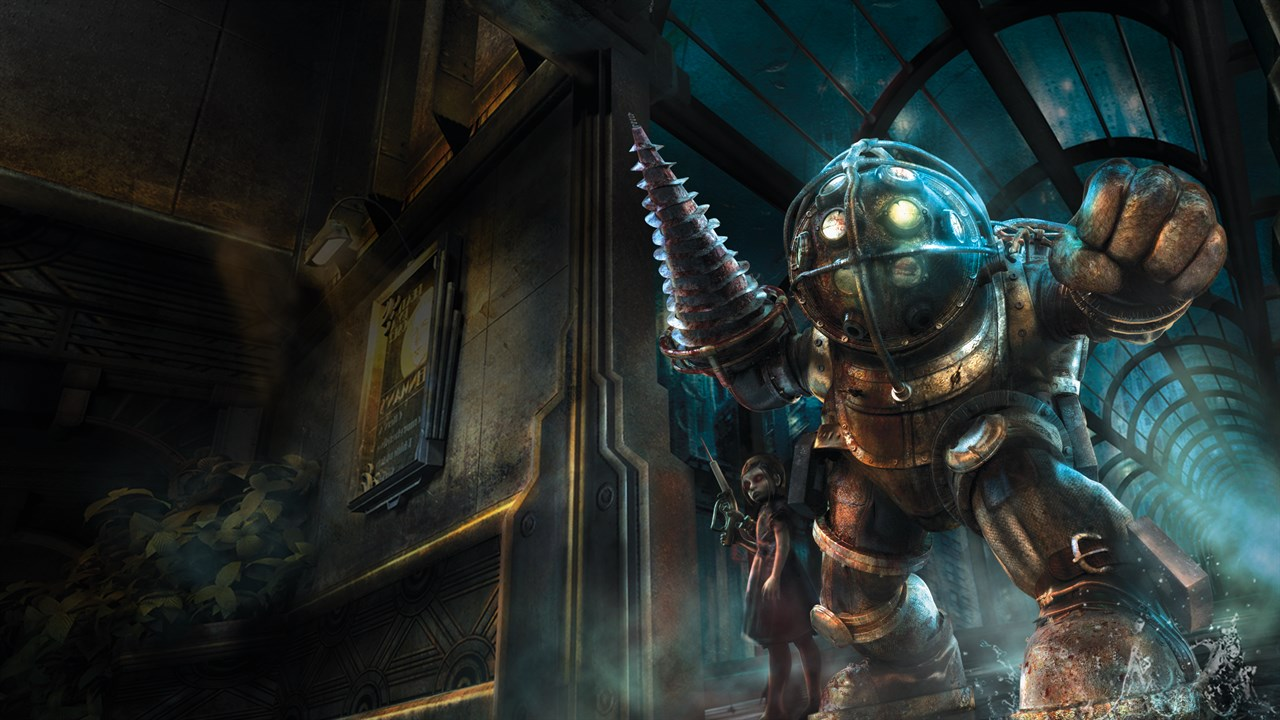 BioShock Remastered on Xbox Series X: How it performs | Core Xbox