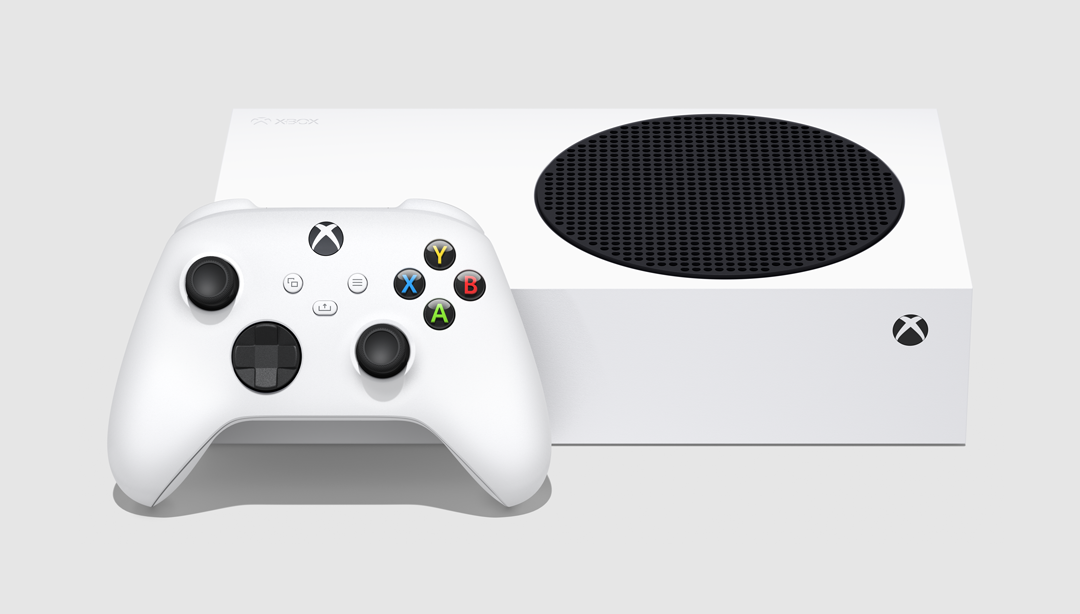 If you plan to travel, the Xbox Series S is likely your best bet | Core Xbox